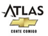 Atlas - Conte Comigo